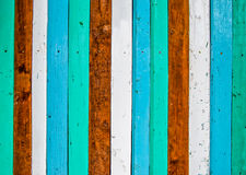 The Old wood background Royalty Free Stock Images