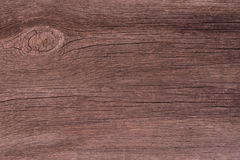 Old wood background. Abstract background, empty template Stock Photography