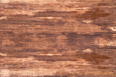 Old wood background. Abstract background, empty template Royalty Free Stock Images