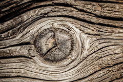 Old Wood Background. Brown wood texture. Abstract background Stock Photography