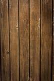 Old Wood Background. Brown Old Vintage Wood Background Stock Photo