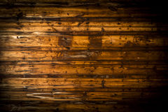 Old Wood Background. Brown Old Vintage Wood Background Stock Photos