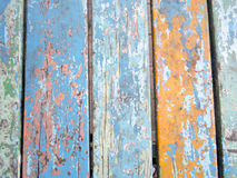 Old wood background. Close up Royalty Free Stock Photos