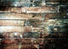 Old wood background. Color vintage Stock Images