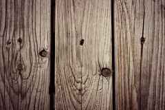 Old wood background Royalty Free Stock Photo