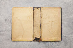 Old wood background with old book stock images