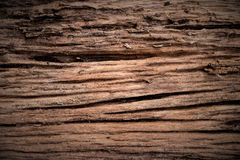 Old wood background. Old wooden plank Royalty Free Stock Images