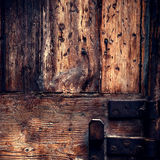 Old wood background / old wooden texture close up Royalty Free Stock Image