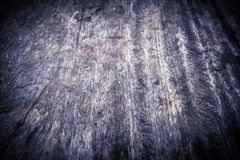 Old wood background. Overhead close up shoot Stock Photo