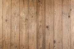 Old wood background. An old wood background with planks Stock Photos