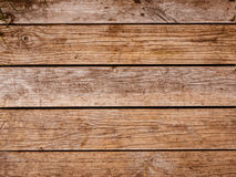Old wood background Stock Image