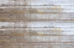 Old wood background and texture with copy space Royalty Free Stock Photography