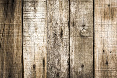 Old wood background. Old wood texture Usability for background Royalty Free Stock Photos