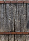 Old wood background texture. Royalty Free Stock Photo