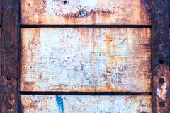 Old wood background texture. Royalty Free Stock Images