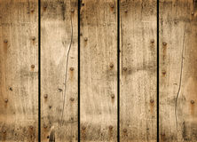 Old wood background texture Royalty Free Stock Photography
