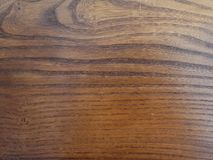 Wood background. Vintage Elm. Close up section of vintage Elm showing grain in the wood royalty free stock images