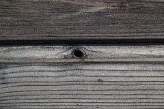 Old wood backgrounds Stock Photography