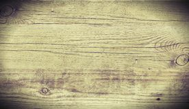 Old wood backround Royalty Free Stock Image
