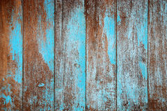 Old Wood blue. Texture of old Wood blue Stock Photo