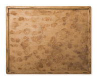 Old wood board Stock Photography