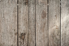 Old wood board background. Old wood plank board useful as a background Royalty Free Stock Photo