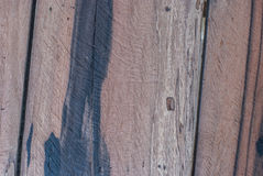 Old wood board Royalty Free Stock Photography