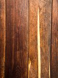 Old wood board with some mold spots. Old rustic wood with mold or fungal on top background texture stock images