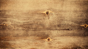 Old wood board Stock Image