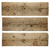 Old wood boards Royalty Free Stock Photography