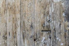 Old wood boards background Stock Photography