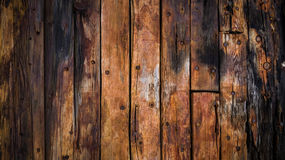 old wood boards on the deck royalty free stock photography