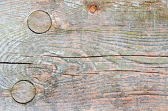 Old wood boards texture background Stock Photography