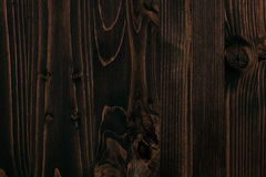 Old wood brown background. Royalty Free Stock Image