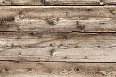 Old wood. Closeup textured background Royalty Free Stock Photos
