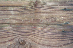 Old wood dust stain Royalty Free Stock Images