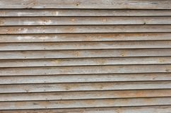 Old wood fence background Stock Photography