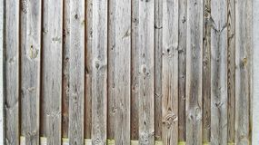 Old wood fence. Old rusty wooden fence Royalty Free Stock Photos