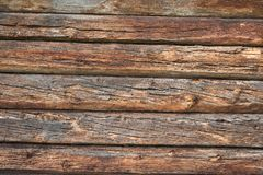 Old wood fence, wood texture background royalty free stock photo