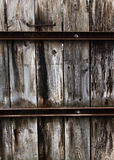 Old wood fence texture Royalty Free Stock Photo