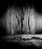 Old wood floor Stock Photos