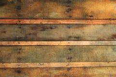Old wood floor Royalty Free Stock Photos