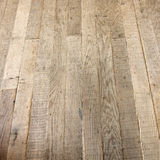 Old wood floor Stock Photo