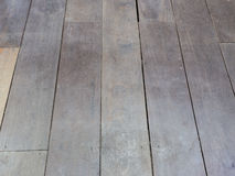 Old wood floor plank panels tiles backdrop Stock Photo