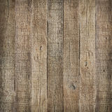 Old wood grain texture Royalty Free Stock Photos