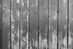 Old Wood Grunge Background or Texture Royalty Free Stock Photography