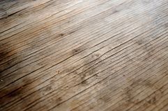 Old wood grungy background texture Stock Photo