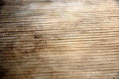 Old wood grungy background texture Stock Images
