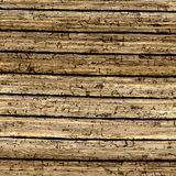 Old wood light Royalty Free Stock Images