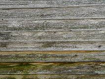 Old wood log wall background, texture, pattern Royalty Free Stock Photo